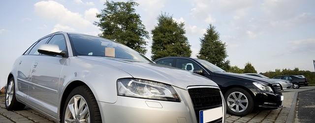 Dovoz automobilů z německa